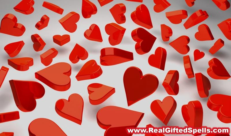 Real Gifted Spells - Love / Commitment Custom Spells 2